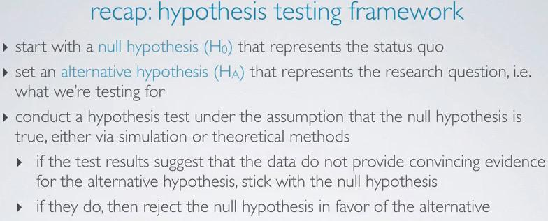 statistics coursework hypothesis Printer-friendly version critical value approach the critical value approach involves determining likely or unlikely by determining whether or not the observed test statistic is more extreme than would be expected if the null hypothesis were true.